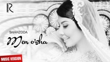Shahzoda - Men o'sha Шахзода - Мен уша (music version)
