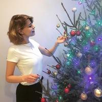 Алиса Дмитриева