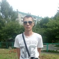 Анкета Александр Обухов