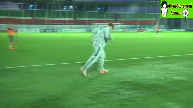 Лучшие голы Рамзана Кадырова
