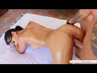 Sophia Leone – My Sister's Hot Friend [NaughtyAmerica. HD1080, Big Ass, Brunette, Latina]