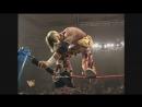 Jeff Hardy vs Hunter Hearst Helmsley 14 08 1995