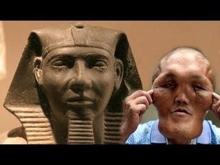 Египетская магия СФИНКСОВ была перенесена в Петербург! Альтернативная история в действии