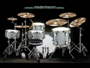 Alan Walker - Faded Drum Cover