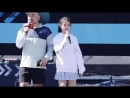 EVENT 180909 @ IU - Full Fancam/Performances at New Balance Run On 101K Fancam by Boxgame