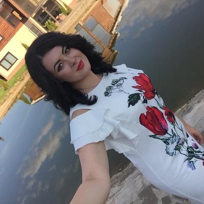 Жанна Борачук