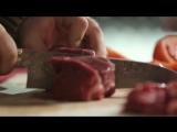 Hiroo Itou ножи японского мастера охотника