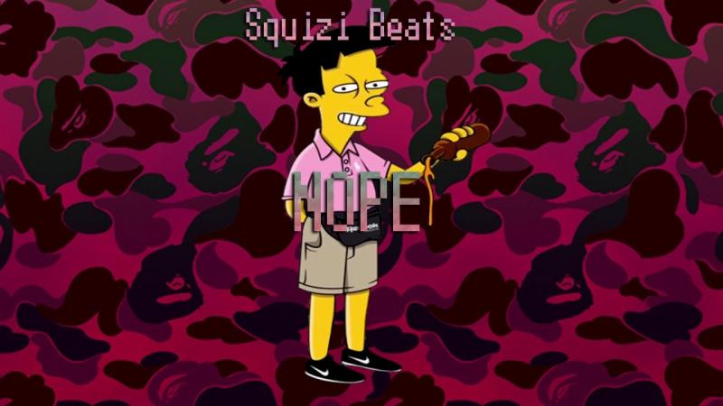 Squizi Beats - NOPE