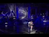 Концерт памяти Татьяны Снежиной (1997 г) - Кабарэ-дуэт Академия (Лолита Милявская) - Дом на высокой горе