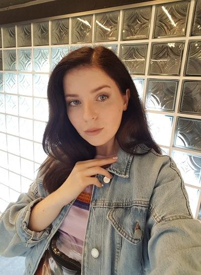 Вера Садовская