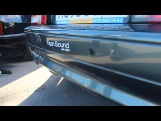 Иржан и автозвук | titan sound