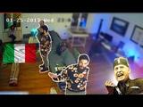 Врыв на итальянскую вечеринку (Муссолини, Гимн) Cam Pranks Пранки c камерами