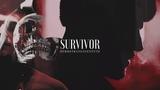 Durmstrang Institute Survivor
