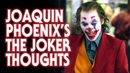Joaquin Phoenix's The Joker (2019) Footage Thoughts | What It Means for DCEU