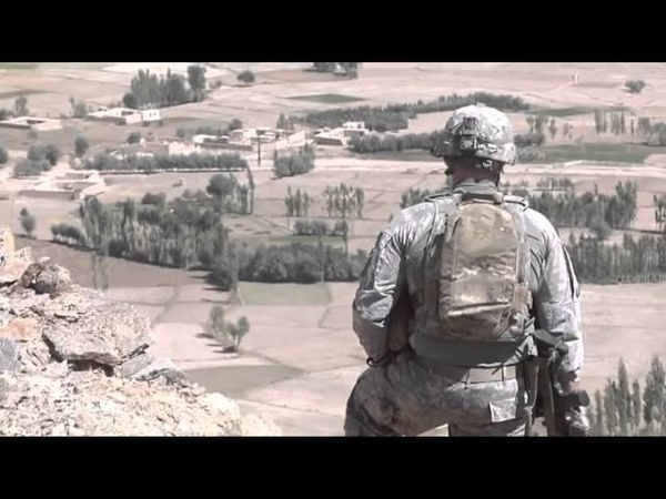 Combat Engineers in Afghanistan