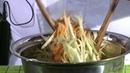 Healthy Bites: Mango Salad