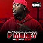 P Money альбом The Red Money Mixtape
