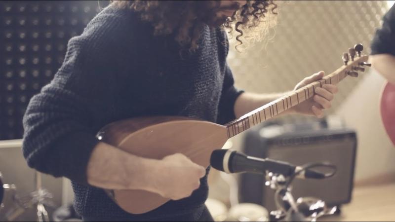 MIQEDEM - Psalm 23 (Live in Studio) תהילים כ״ג