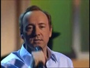 Kevin Spacey singing John Lennon's Mind Games