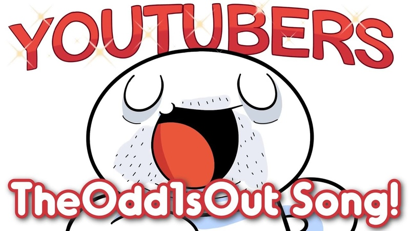 YOUTUBERS (TheOdd1sOut Remix) | Song by Maksim