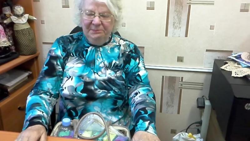 Отрывок из воспоминаний Горевой Нины Петровны - жительницы города Кирово-Чепецка. о военном детстве