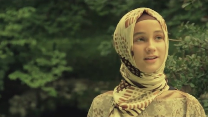 Beautiful Islamic Albanian Nasheed