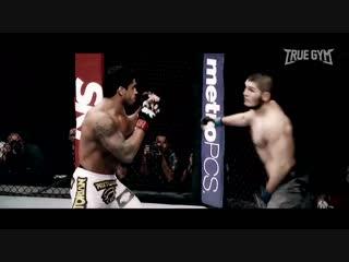 Хабиб Нурмагомедов против Тони Фергюсона - Самый ожидаемый бой в UFC в 2019 году