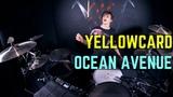 Yellowcard - Ocean Avenue Matt McGuire Drum Cover