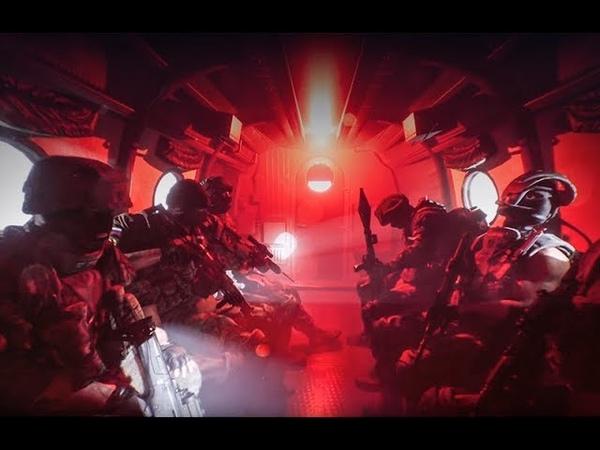 World War 3 - Early Access Release Trailer!