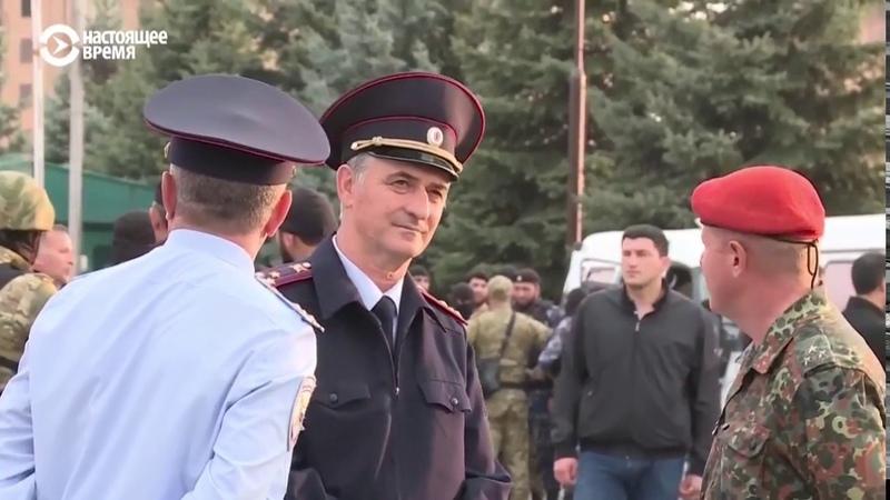 Похищение в Ингушетии и санкции ЕС | Главное | 15.10.18