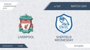 AFL19. England. Championship. Day 4. Liverpool - Sheffield Wednesday