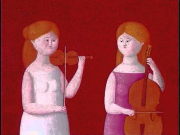 Nino Rota Sonata per orchestra da camera (1935)