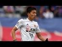 西村拓真 プレー集 2017-2018 | ベガルタ仙台 | Takuma Nishimura