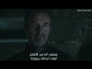 (GoT) Stannis Baratheon - The One True King (Tribute 2016) __ ستانيس براثيون - ا
