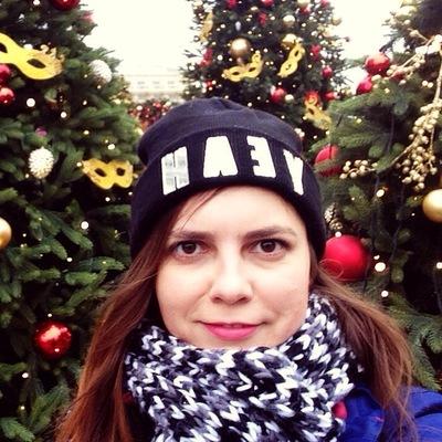 Катрин Каляева