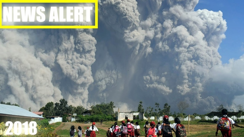 Hawaii Volcano UPDATE July 17 2018 : Kilauea Fires up EXPLOSIVE Thunderstorms and Rain on Big Island