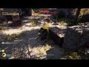 МИР ММО ИГР Спартанец покидает Кефалинию - Assassin's Creed Odyssey - Как стать лучшим наемником и головорезом