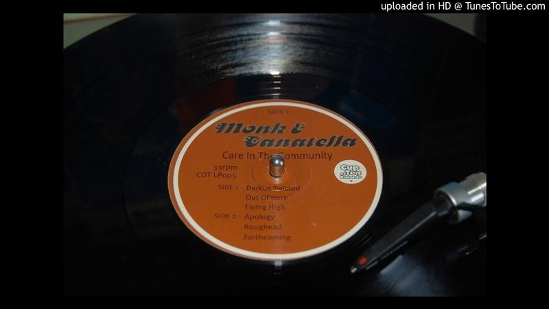 Monk Canatella - Trout (vinyl audio)