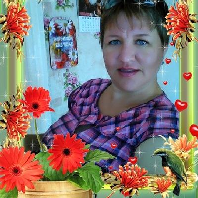 Людмила Жгилёва