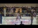 AZM vs. Hiromi Mimura vs. Mary Apache - Stardom Goddesses Of Stars 2017 - Tag 5