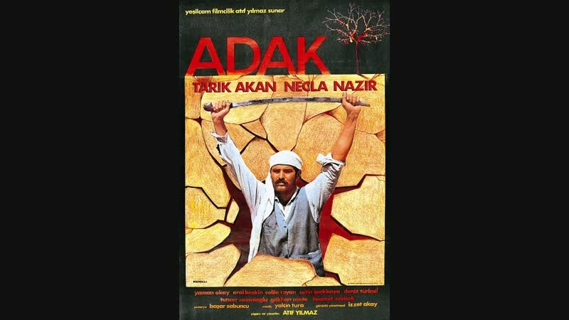 Adak - HD Türk Filmi