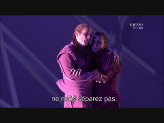 Jean-philippe rameau: castor et pollux - de nederlandse opera, 2008
