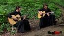 Jeromonah Petar i monah Teofil / manastir Tuman, Wasting Love (Iron Maiden acoustic cover)