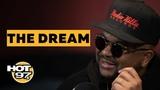 The-Dream On R. Kelly, Rihanna &amp Beyonc