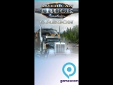 American Truck Simulator - DLC Oregon on Gamescom 2018