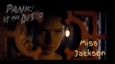 Ilsa Faust Tribute Miss Jackson