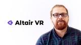Франшиза Altair VR Виртуальная Энциклопедия