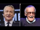 Here's Why Bill Maher Is Wrong About Stan Lee