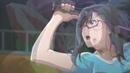 Hanebado The Badminton play of Ayano Hanesaki Anime Trailer