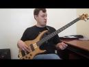 Уроки игры на бас гитаре. Урок № 2 (Септаккорды, секвенции)